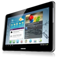 MWC 2012: Galaxy Tab 2 10.1