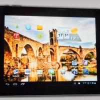Ugartee U97, la tablet española