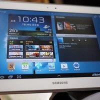 Samsung Galaxy Note 10.1: lo que podría ser...