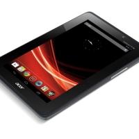 Acer Iconia Tab A110, la competencia llega contra Nexus 7