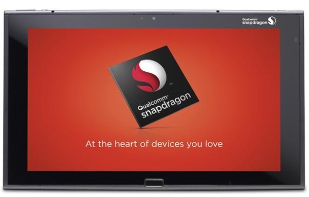 Snapdragon 800 y 600 CES 2013