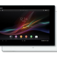 Sony Xperia Tablet Z, la nueva tablet de Sony se confirma
