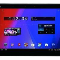 Fujitsu Arrows Tab AR70B, Full HD y más de 12 horas de autonomía