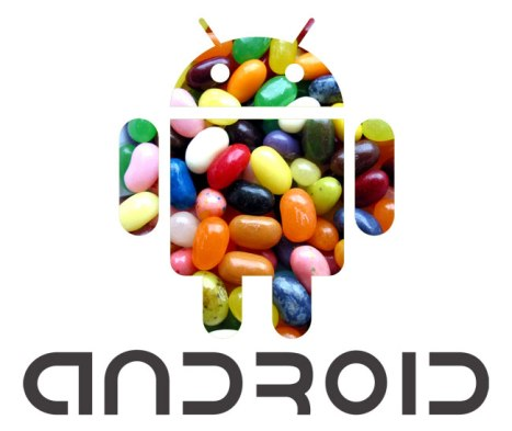 Android 4.1 o 4.2 Jelly Bean