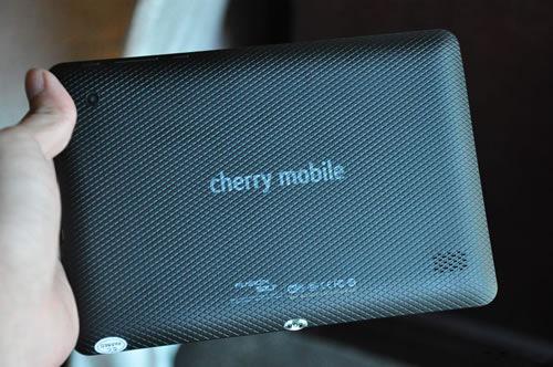 Cherry Mobile Fusion Boltback