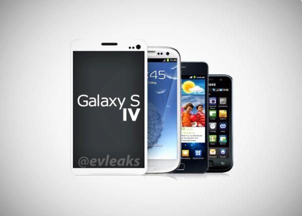 Familia Galaxy S