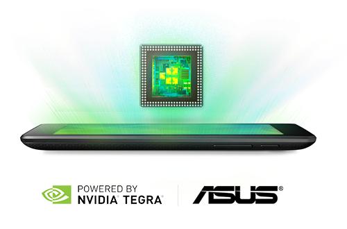 Nexus 7 NVidia Tegra 3