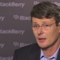 """El CEO de BlackBerry asegura que las tablets """"morirán"""" dentro de cinco años"""