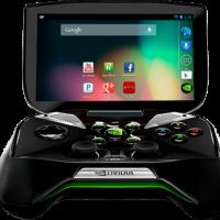 NVIDIA Shield, el Project Shield deja de serlo para empezar a venderse en junio