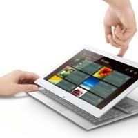 Computex 2013| Sony mejora la gama híbrida con la presentación del VAiO Duo 13