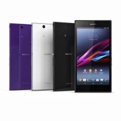 Disponible en septiembre en tres colores: blanco, negro y violeta