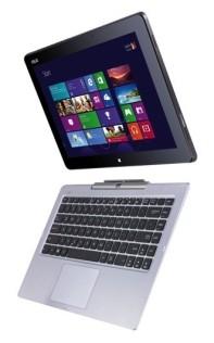Tablet y teclado, la perfecta combinación...