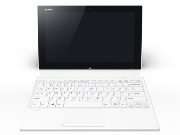 Sony VAIO Tap 11, híbrido entre tablet y ultrabook