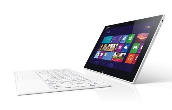 Sony Vaio Tap 11, tablet + teclado