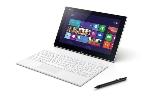 Sony VAiO Tap 11 teclado+ lápiz óptico