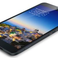 MWC 2014| Huawei presenta la MediaPad X1, su nuevo buque insignia