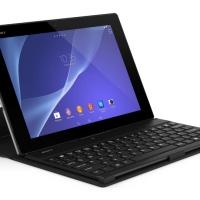 MWC 2014| Xperia Tablet Z2, la tablet de 10 pulgadas más delgada y ligera