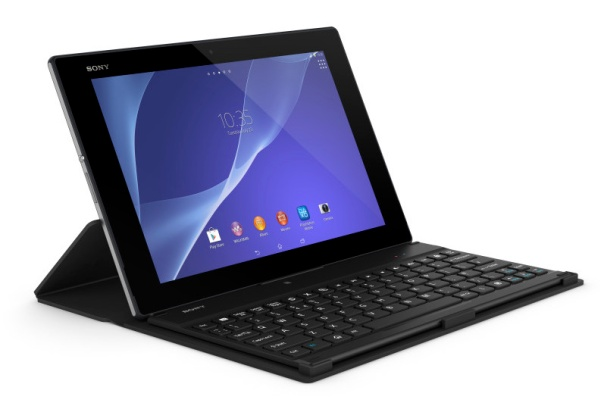 Xperia Tablet Z2 MWC 2014