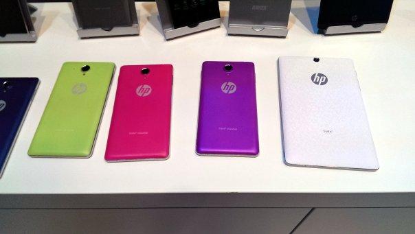 Nueva gama VoiceTab en diversos colores...