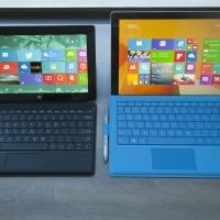Surface 3 y Surface Mini 3, las nuevas posibles tablets de Microsoft