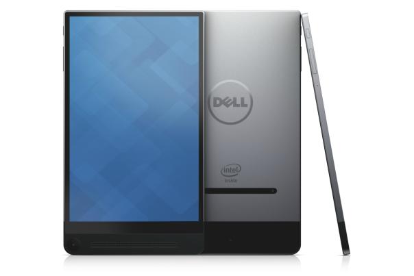 Dell Venue 8 7000 diseño