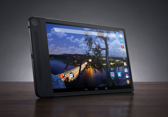 Dell Venue 8 7000 frontal