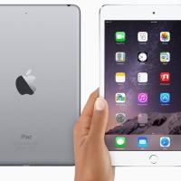 Las mejores tablets de 2014 (II): 7 y 8 pulgadas