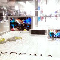 Xperia Z4 Tablet, Sony se renueva en el MWC 2015