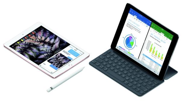 Accesorios iPad Pro