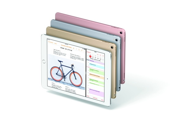 iPad Pro 97 diseno